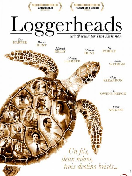 Cine974, Loggerheads