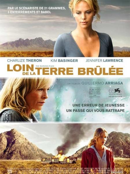 Cine974, Loin de la terre brûlée