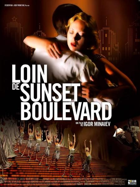 Cine974, Loin de Sunset Boulevard