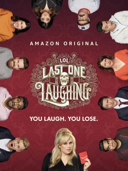 Cine974, LOL : Last One Laughing Australia