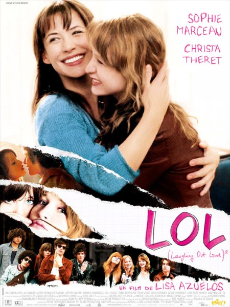 Cine974, LOL (Laughing Out Loud) ®