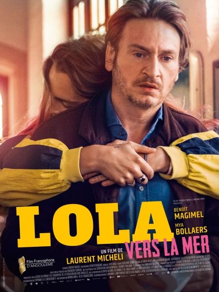 Cine974, Lola vers la mer