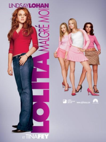 Cine974, Lolita malgré moi