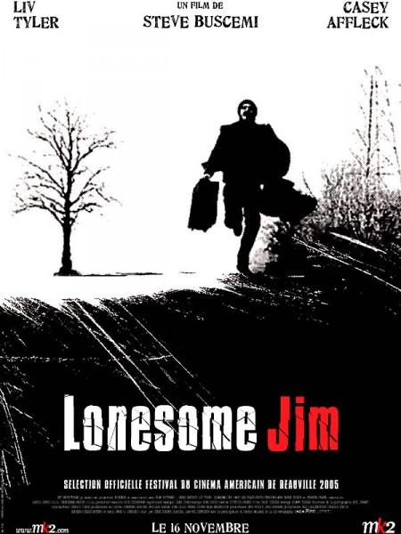 Cine974, Lonesome Jim