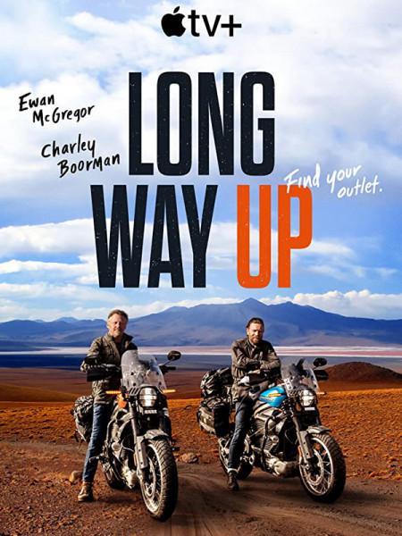Cine974, Long Way Up