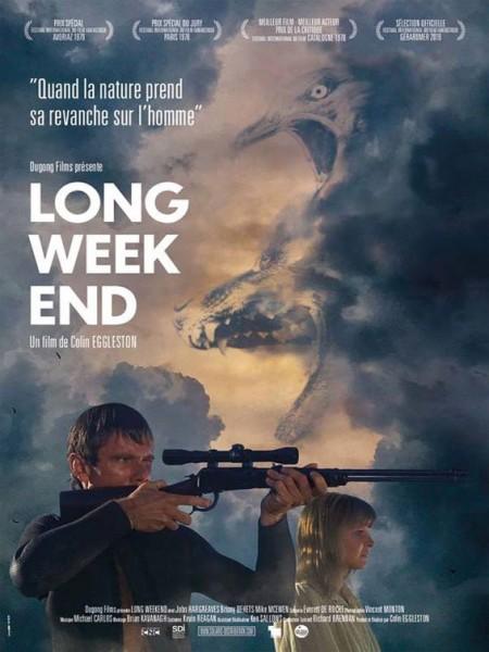 Cine974, Long Weekend