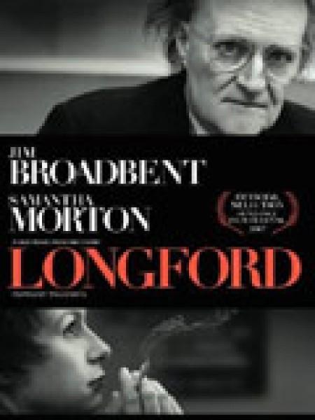 Cine974, Longford (TV)