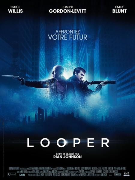 Cine974, Looper