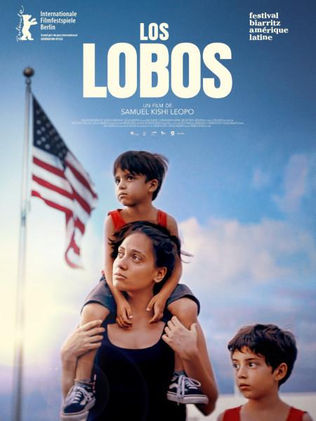 Cine974, Los Lobos