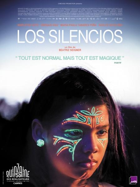 Cine974, Los Silencios
