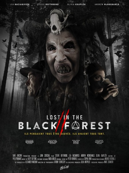 Cine974, Lost in the Black Forest 2