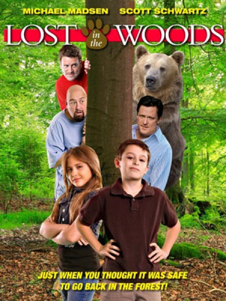 Cine974, Lost in the woods