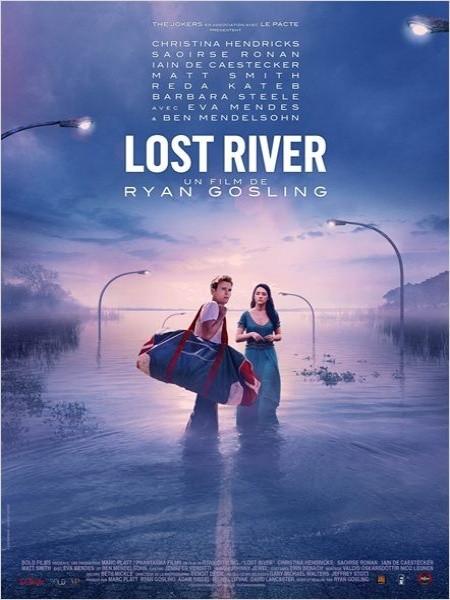 Cine974, Lost River