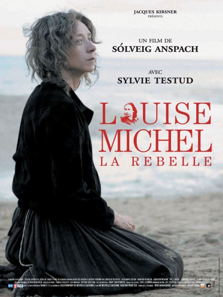 Cine974, Louise Michel la rebelle