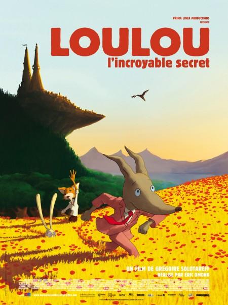 Cine974, Loulou, l'incroyable secret