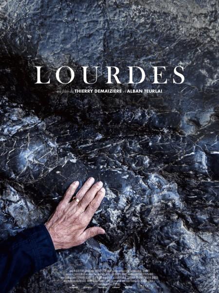 Cine974, Lourdes