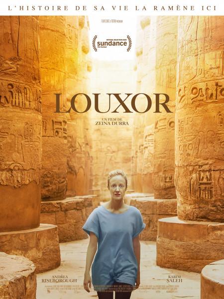 Cine974, Louxor
