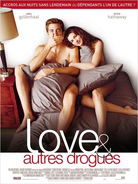 Cine974, Love, et autres drogues