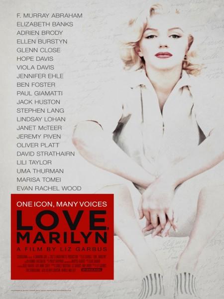 Cine974, Love, Marilyn