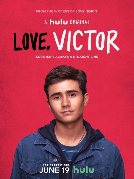 Cine974, Love, Victor