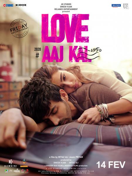 Cine974, Love Aaj Kal 2