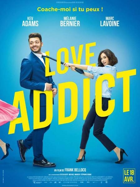 Cine974, Love addict