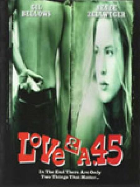 Cine974, Love and a .45