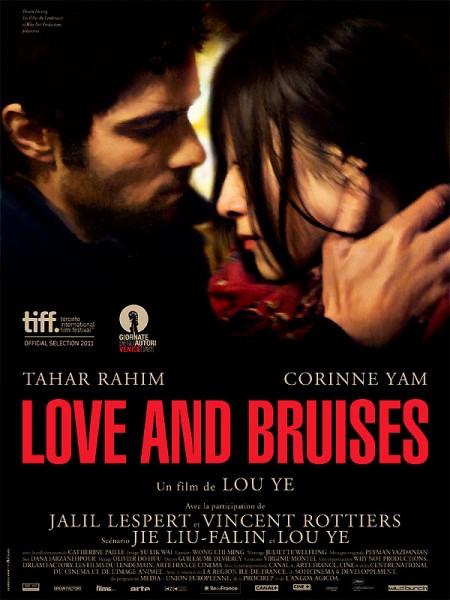 Cine974, Love and Bruises