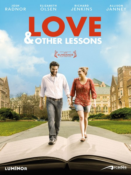 Cine974, Love and other lessons