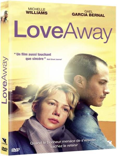 Cine974, Love Away