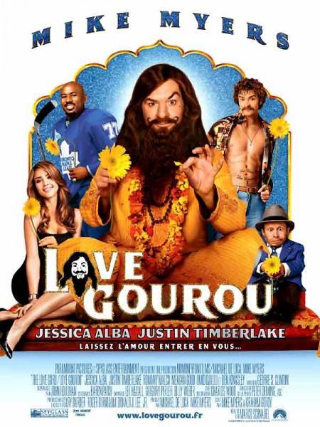 Cine974, Love Gourou