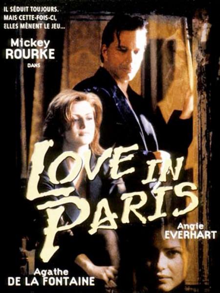 Cine974, Love in Paris