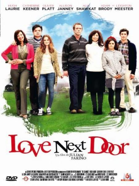 Cine974, Love Next Door
