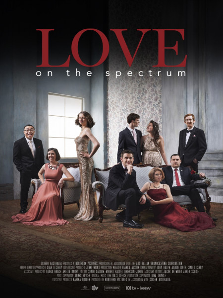 Cine974, Love On The Spectrum