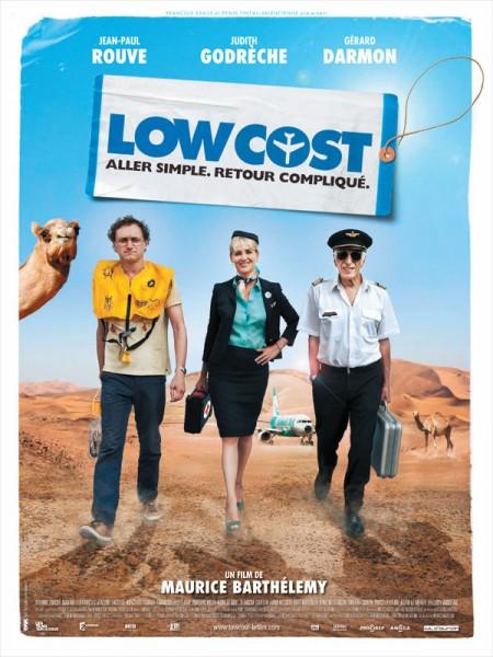 Cine974, Low Cost