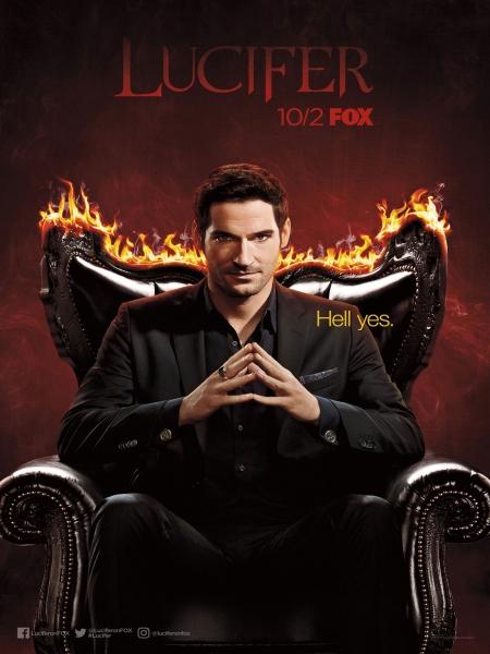Cine974, Lucifer