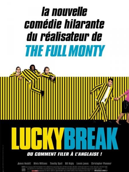 Cine974, Lucky Break