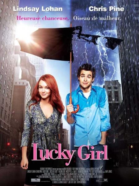 Cine974, Lucky girl