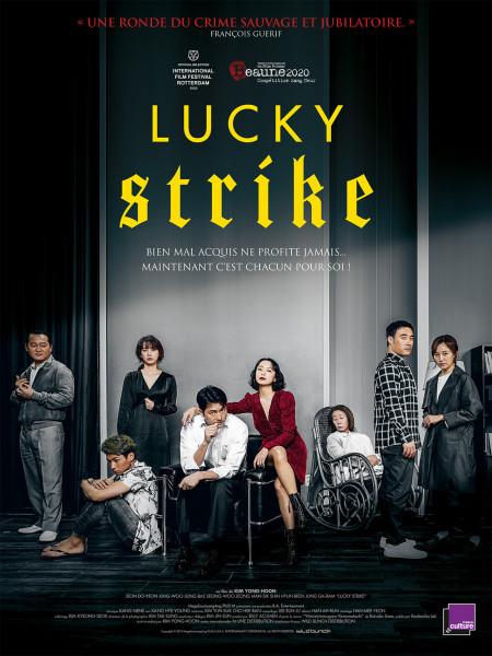 Cine974, Lucky Strike
