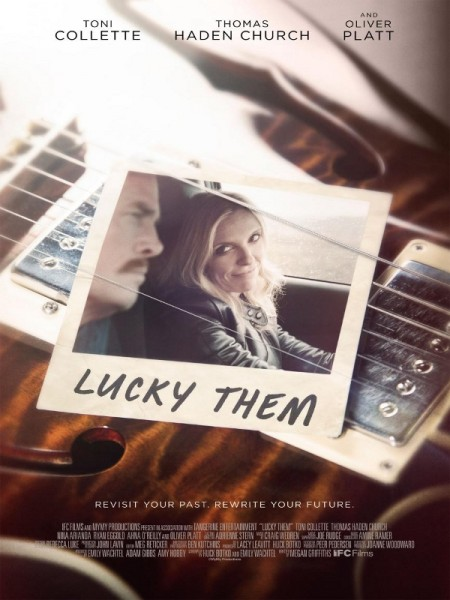 Cine974, Lucky Them