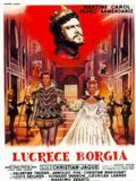 Cine974, Lucrèce Borgia