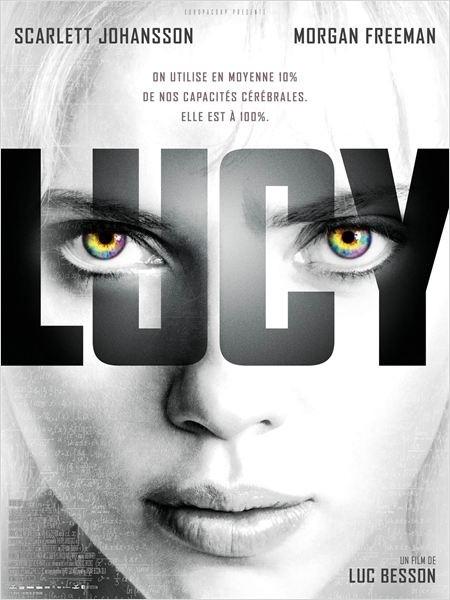 Cine974, Lucy