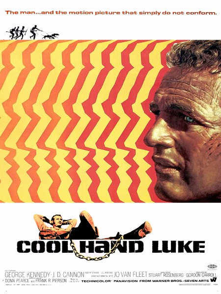 Cine974, Luke la main froide