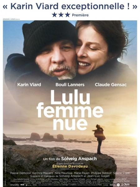 Cine974, Lulu femme nue