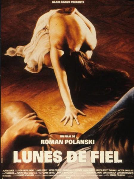 Cine974, Lunes de fiel