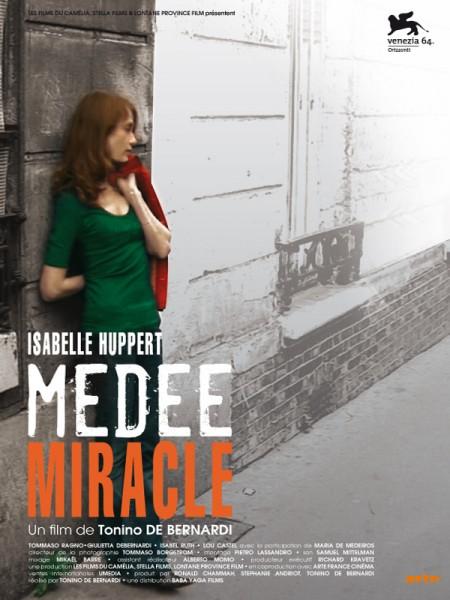 Cine974, Médée Miracle
