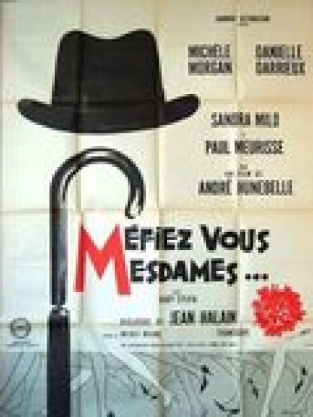 Cine974, Méfiez-vous, mesdames !