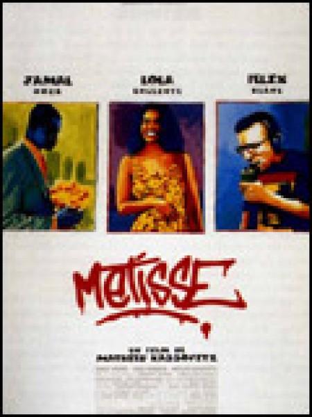 Cine974, Métisse
