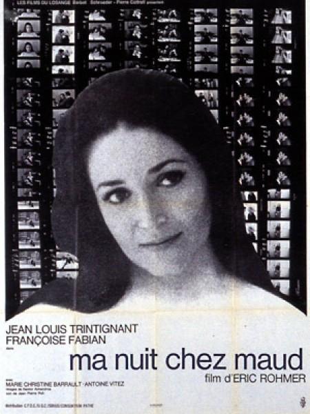 Cine974, Ma nuit chez Maud