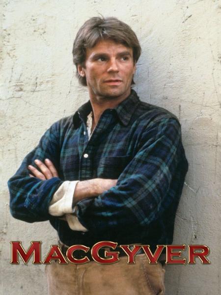 Cine974, MacGyver